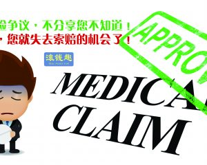 Appeal for Medical Claim