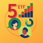 5 reasons to invest in ETFs